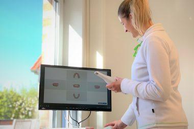 Die digitale Praxis - Behandlung der Zukunft